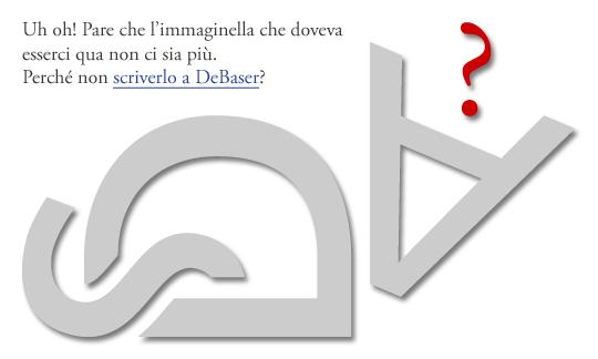 www.debaser.it