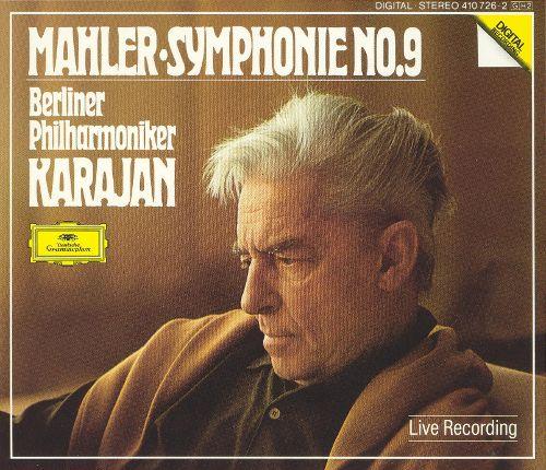 Mahler 9. Sinfonie