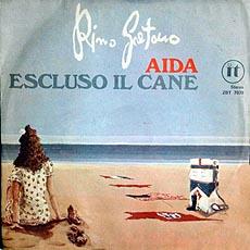 Escluso il cane rino gaetano recensione di danilo1987 - Rino gaetano nel letto di lucia ...
