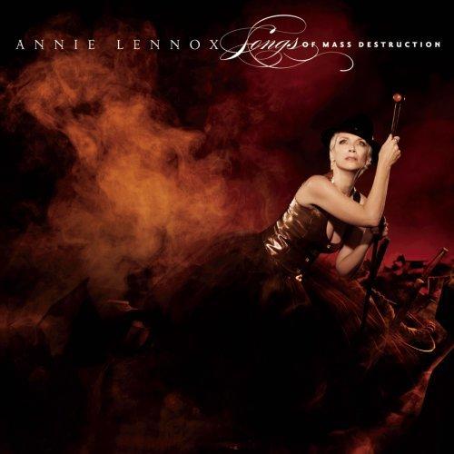 Songs of mass destruction annie lennox recensione di ilpazzo - Annie lennox diva album cover ...