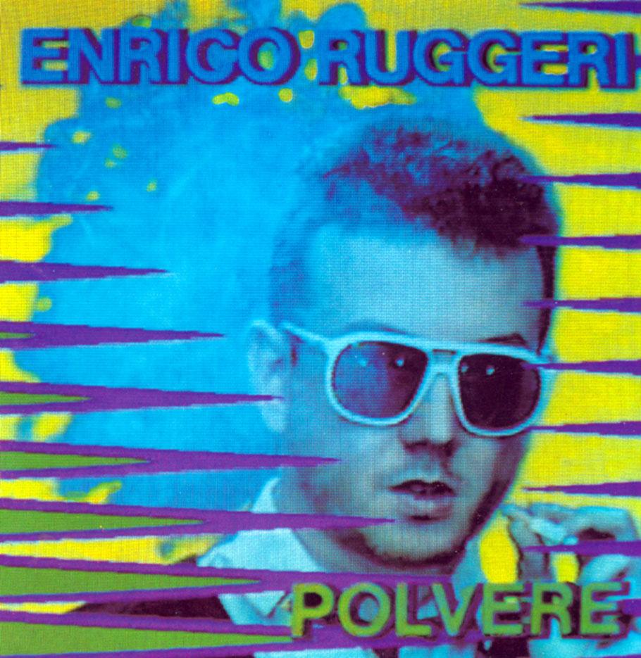 Enrico Ruggeri - Presente - Studio/Live