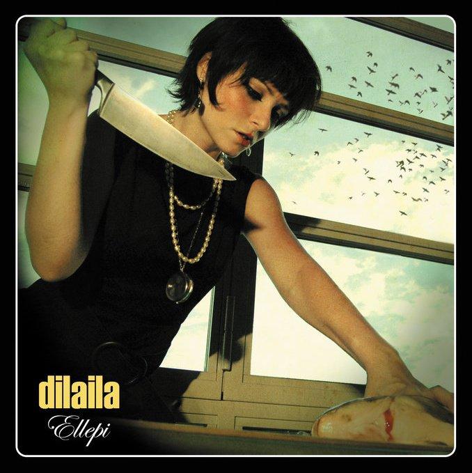 Ellepi - Dilaila - Recensione di òrsoZapàta.