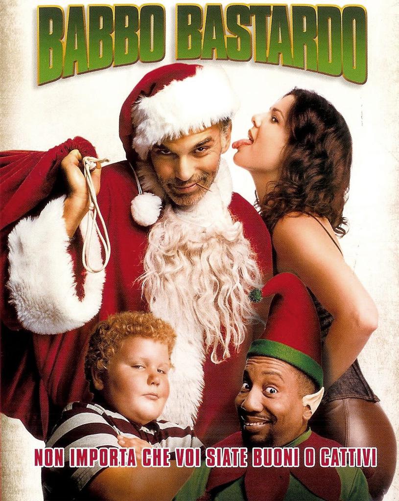 film natalizi