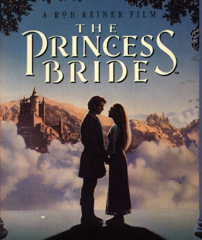 """a movie analysis of the princess bride by rob reiner Filmmaker rob reiner, left, poses with actor cary elwes following a hand and   reiner directed elwes in the 1987 film the princess bride  in a review at  allmusiccom, johnny loftus writes, """"mark knopfler's original music."""