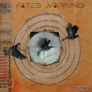 Risultati immagini per fates warning theories