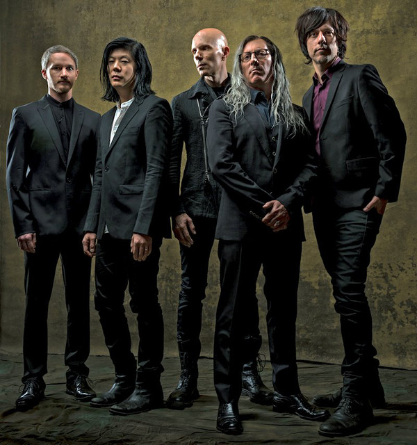 A Perfect Circle -unica data italiana- -A Perfect Circle