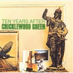 Cover di Cricklewood Green