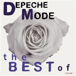 Cover Depeche Mode - The best of volume 1