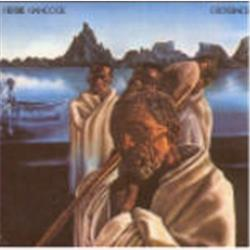 Cover Herbie Hancock - Crossings