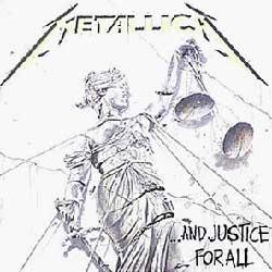 Cover di ...and Justice for All