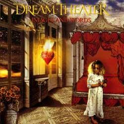 Cover Dream Theater - Image and Words