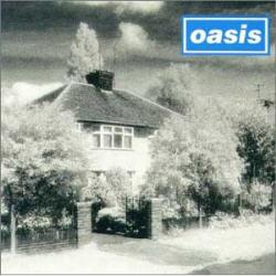 Cover Oasis - Live Forever [single]
