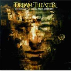 Cover Dream Theater - Metropolis Pt 2: Scenes from a Memory