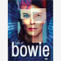 Cover David Bowie - Best Of Bowie - Double DVD Set