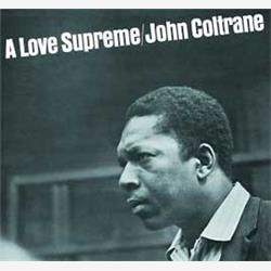 Cover John Coltrane - A Love Supreme - DELUXE Edition