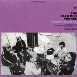 Cover The Electric Prunes - Stockholm '67