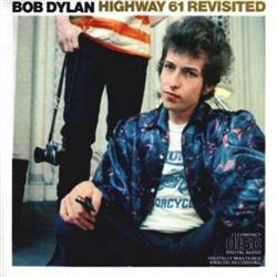 Cover Bob Dylan - Highway 61 Revisited Again
