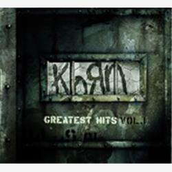 Cover Korn - Greatest vol.1
