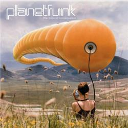 Cover Planet Funk - The Illogical Consequence