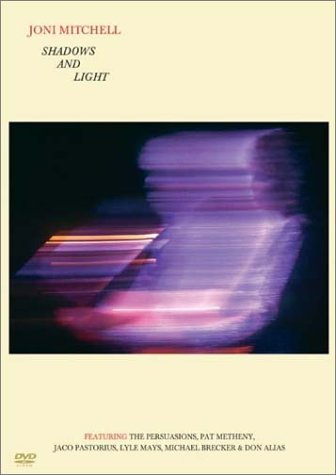 Cover di Shadows and Light