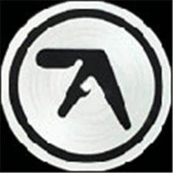 Cover Aphex Twin - Analord 10
