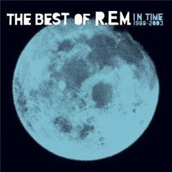 Cover R.E.M. - In Time: The best of 1988-2003