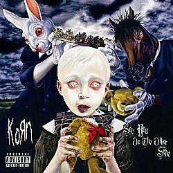 Cover Korn - See You on the Other Side