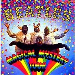 Cover The Beatles - The Magical Mistery Tour
