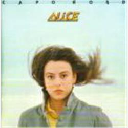 Cover Alice - Capo Nord