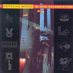 Cover Depeche Mode - Black Celebration Remixes 2004
