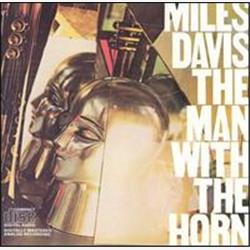 Cover Miles Davis - The Man with the Horn