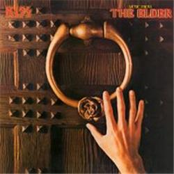 """Cover KISS - Music From """"The Elder"""""""