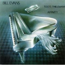 Cover Bill Evans - Affinity