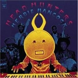 Cover Herbie Hancock - Headhunters