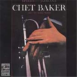 Cover Chet Baker - With Fifty Italian Strings