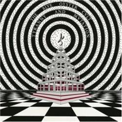 Cover Blue Öyster Cult - Tyranny and Mutation