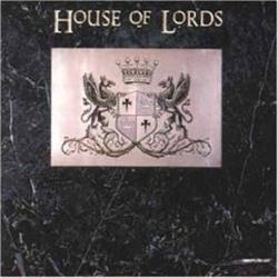 Cover House of Lords - House of Lords