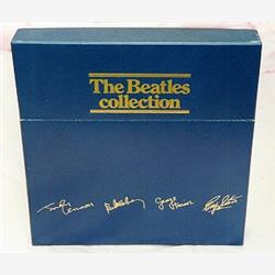 Cover The Beatles - The Beatles Collection (16 CD)