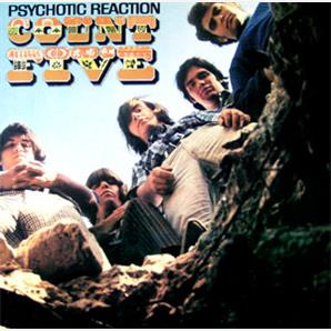 Cover Count Five - Psychotic Reaction