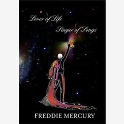 Cover Freddie Mercury - Lover of Life, Singer of Songs - DVD The Untold Story