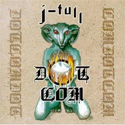 Cover Jethro Tull - Dot Com