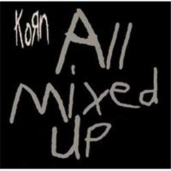 Cover Korn - All Mixed Up (EP)