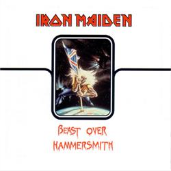 Cover Iron Maiden - Beast Over Hammersmith