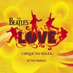 Cover The Beatles - Love