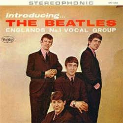 Cover The Beatles - Introducing The Beatles
