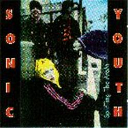 Cover Sonic Youth - Splitting the Atom