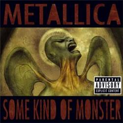 Cover Metallica - Some Kind Of Monster (EP)