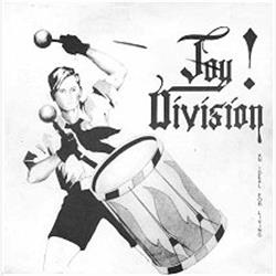 Cover Joy Division - An Ideal for Living