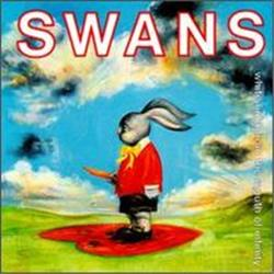 Cover Swans - White Light From the Mouth of Infinity