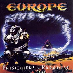 Cover Europe - Prisoners in Paradise